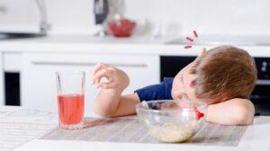 3 Penyebab Anak Kekurangan Zat Besi yang Harus Diwaspadai