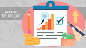 Manfaat Laporan Keuangan untuk UMKM
