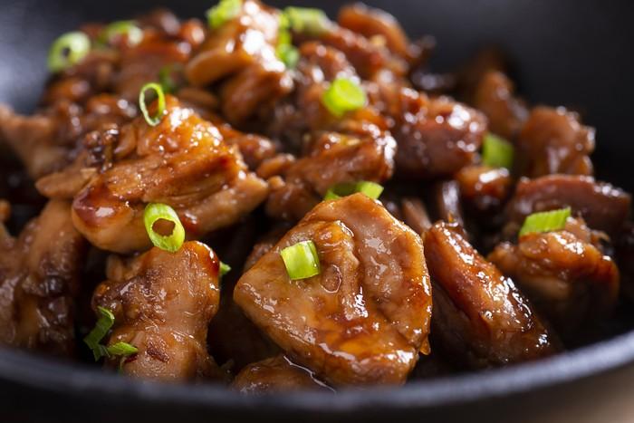 Resep Rahasia Masak Ayam Saus Tiram yang Gurih